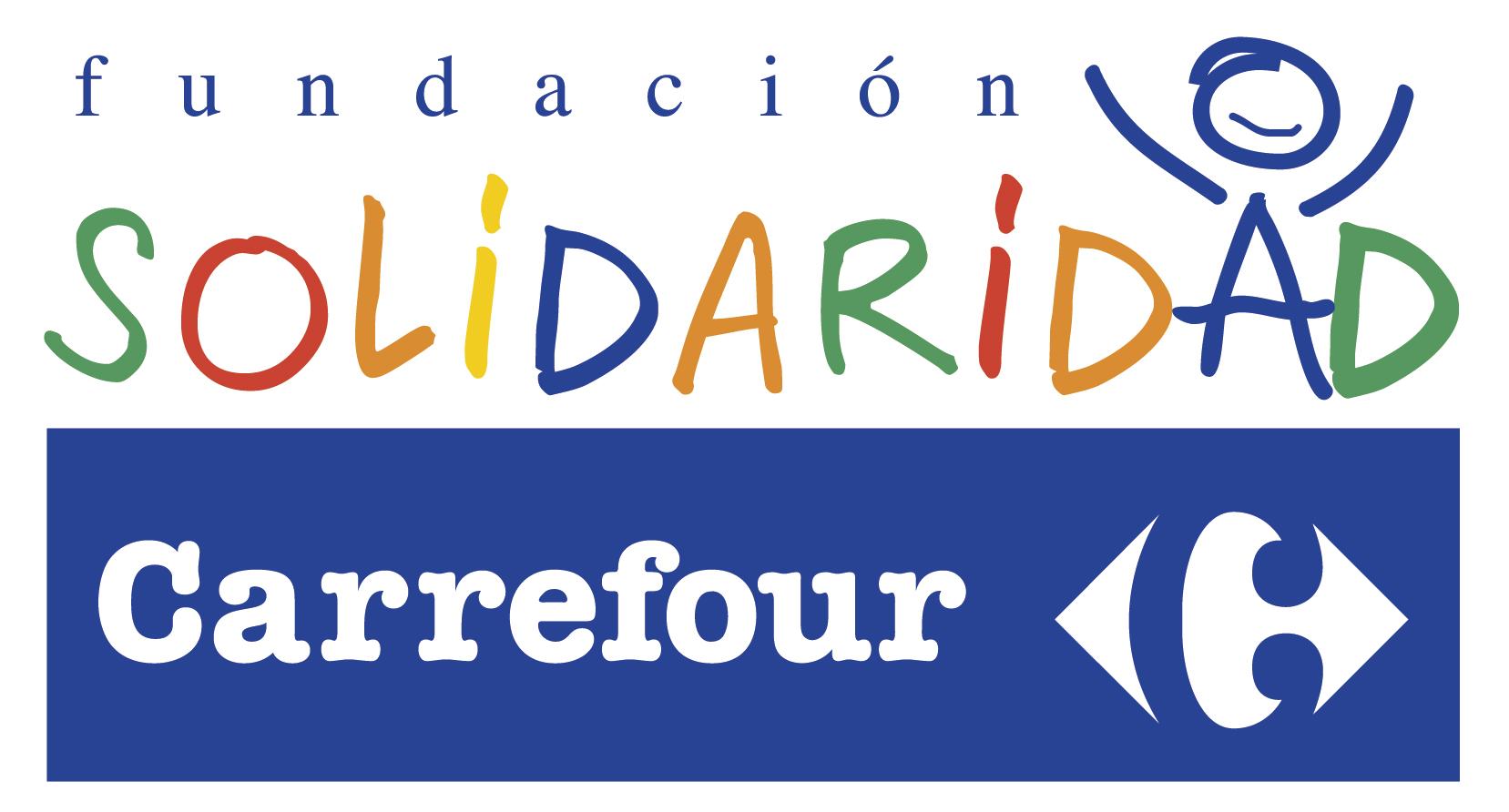 FU_Nuevo logo Fundacion Sol Carrefour